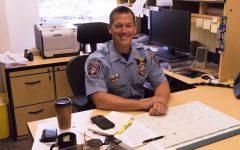 AACC gets new top cop