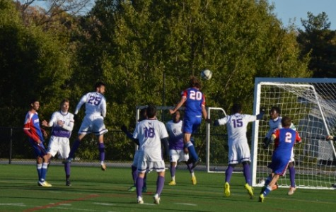 AACC Men's Soccer Team Defeated 2-0 Ending Their Six Game Shoutout Streak