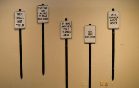 Guerrilla Art: An Urban Movement