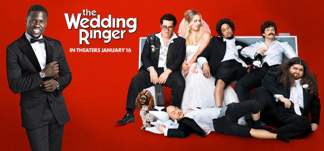 "Movie Review: ""The Wedding Ringer"" – Campus Current"