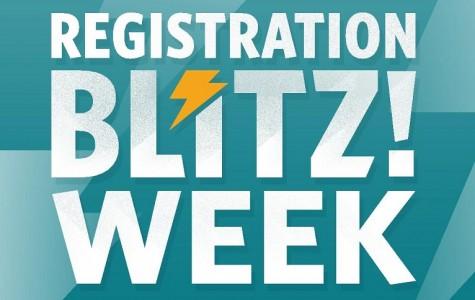 Registration Blitz