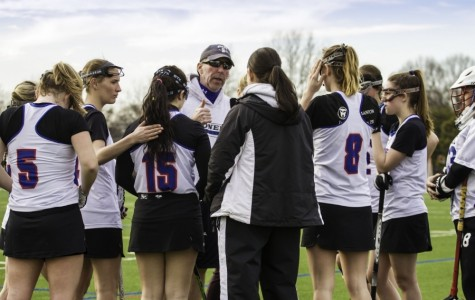 Ladies Lacrosse Team Ends Season Early