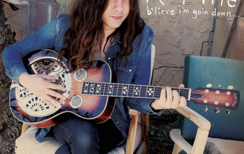 Album Review: Kurt Vile – b'lieve i'm goin down…
