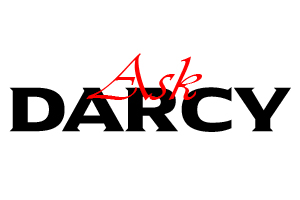 Ask Darcy