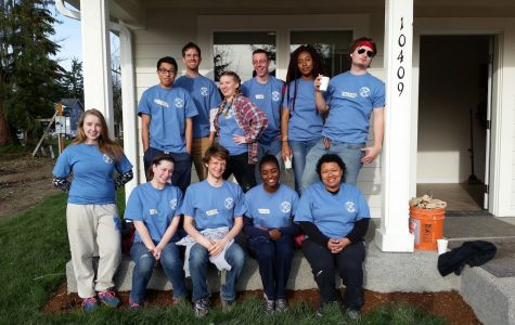 Habitat for Humanity to take trip to Mississippi