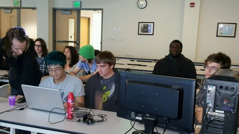 Gamers raise money for Johns Hopkins at AACC