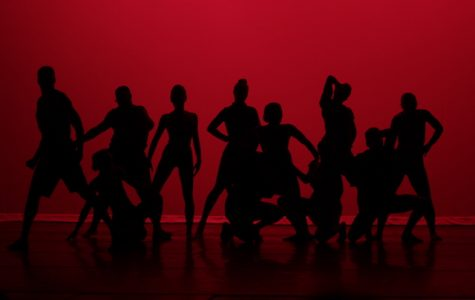 AACC dance company performs fall recital