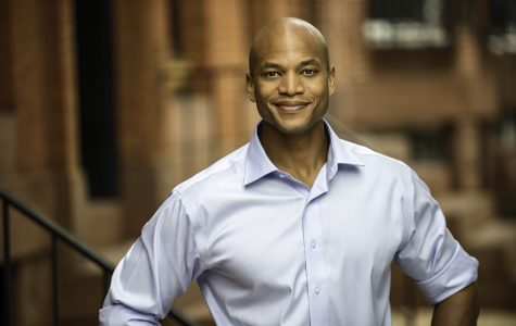 Author Wes Moore delivers MLK breakfast keynote address