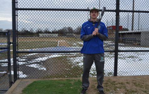 Men's baseball hoping to improve on last year