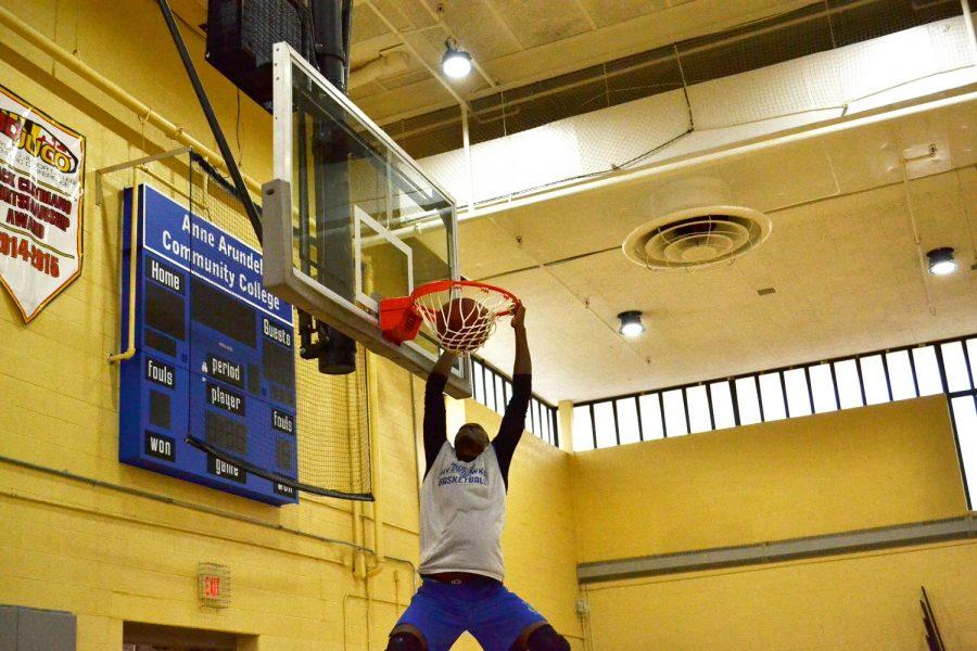 AACC basketball player wins JUCO's top award