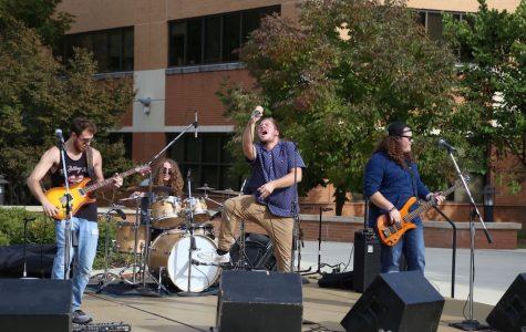 Rock 'n' roll set for History Club