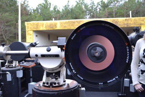 Observatory to get better tech