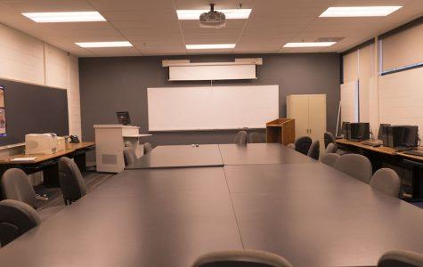 Low enrollment affects classes