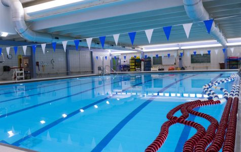AACC removing pool unpopular