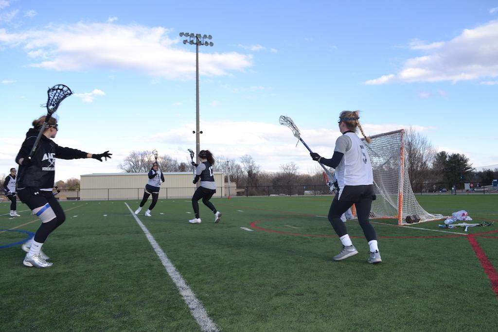 Women's Lacrosse players say they hope to play in the tournament AACC is hosting in May.