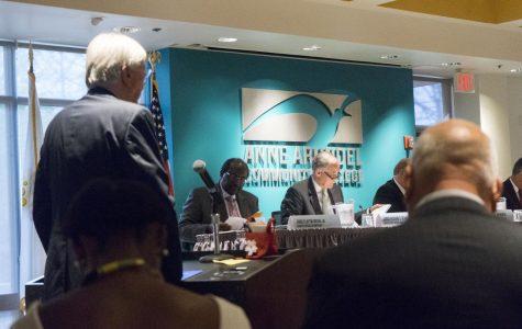AACC brings in Judge Forum