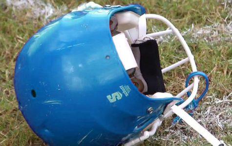 Trainer raises injury concern