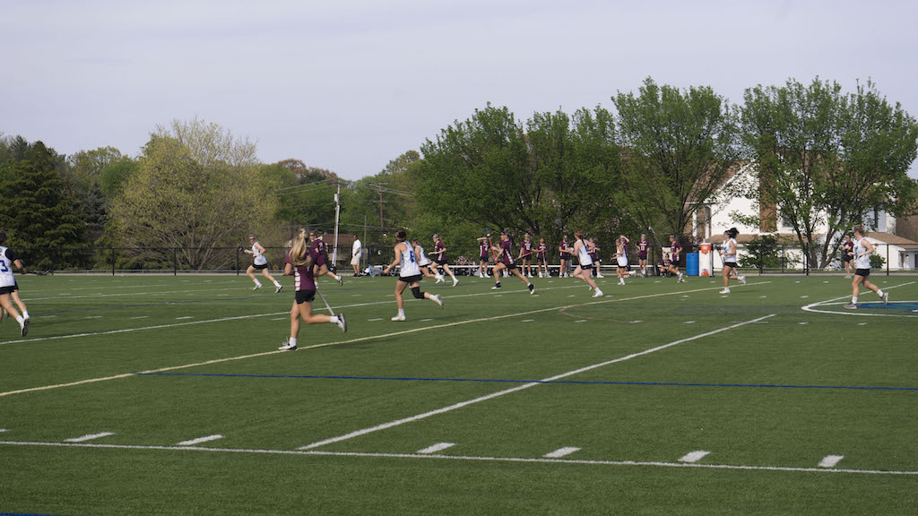 AACC+Women%E2%80%99s+Lacrosse+heads+into+the+playoffs+with+hopes+of+making+it+to+the+national+tournament+that+the+college+is+hosting.
