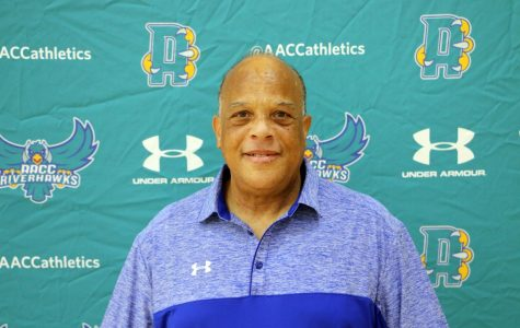 Joseph M. Snowden is entering his fourth year as Men's Basketball head coach.