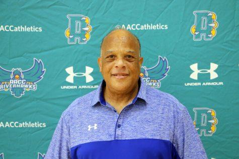 Coach's life journey