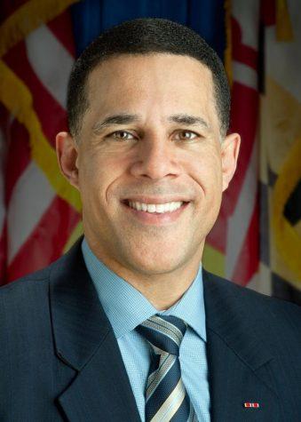 U.S. congressman visits Arnold campus