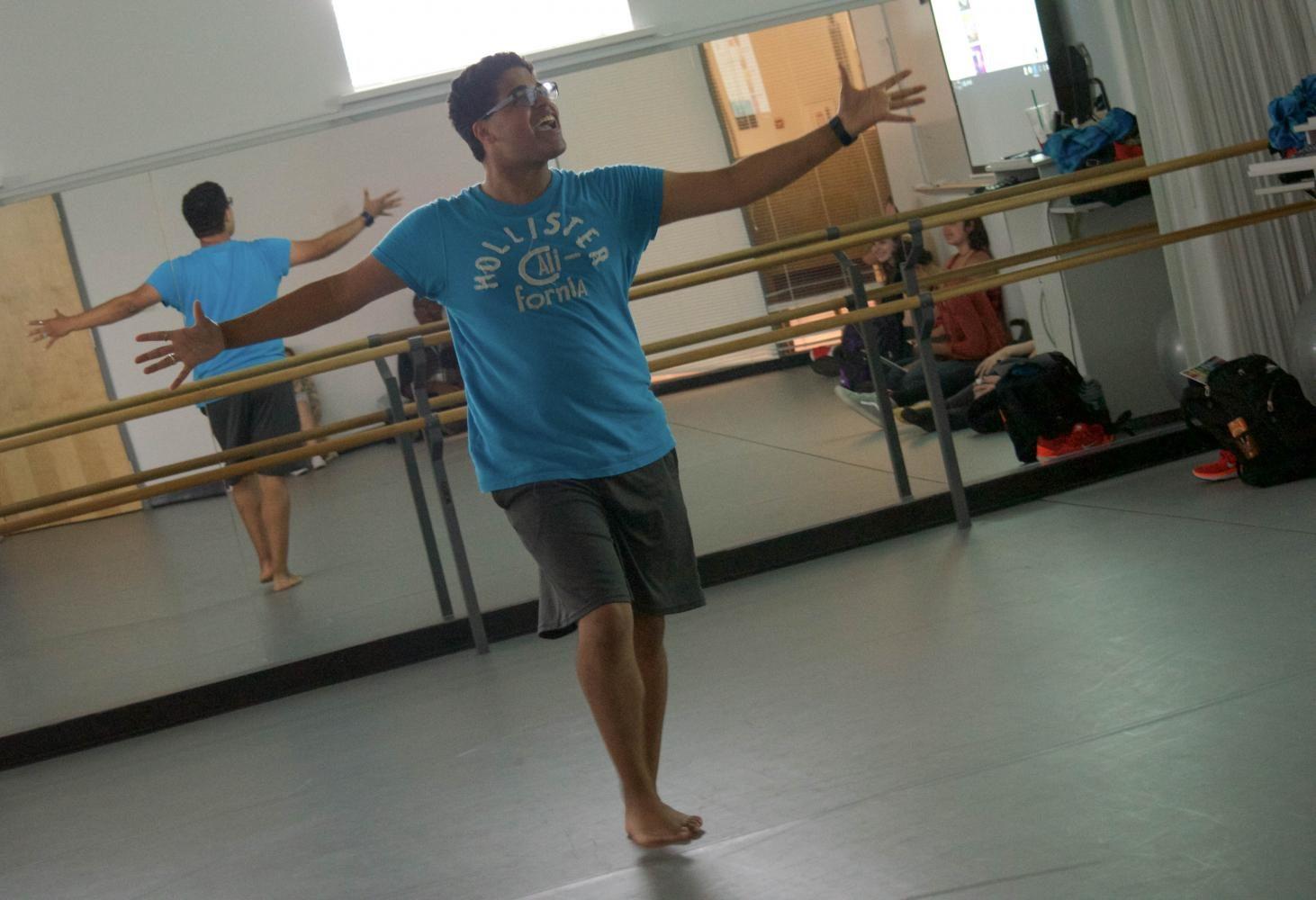 GSA holds drag-a-palooza auditions