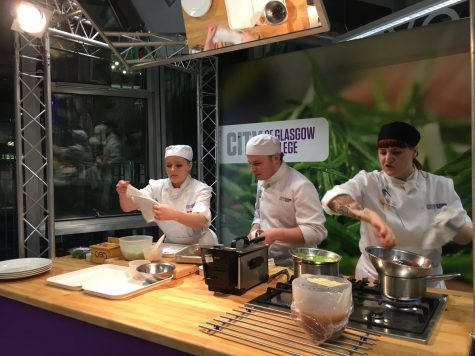 Culinary students visit Italy for summer study