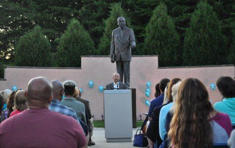 College promotes civil discourse on campus
