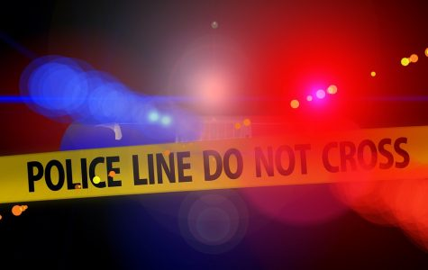 Police find body on campus