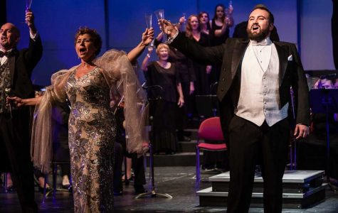 Opera AACC celebrates 15th anniversary