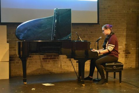 Theater dept. presents fall show 'Neverwhere'