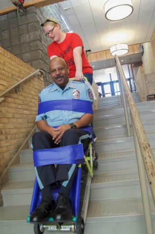 S.O.D.A club celebrates Disability Awareness Month
