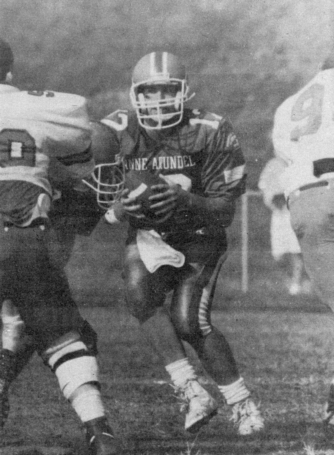 AACC fielded a football team until 1990, when a lack of competition and poor academic performance among players shut the program down.