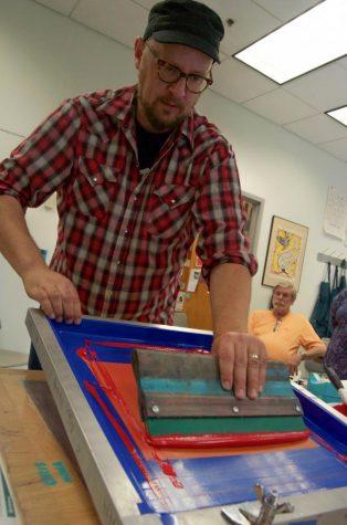 White Stripes artist advises