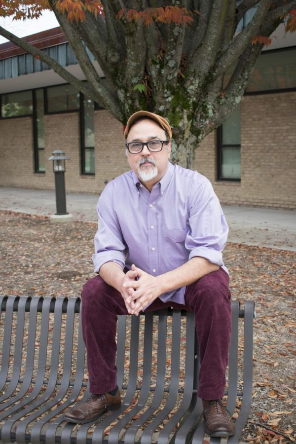 'Wire' writer speaks with AACC students