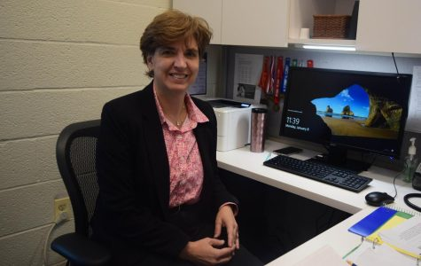 Liberal arts adds administrator