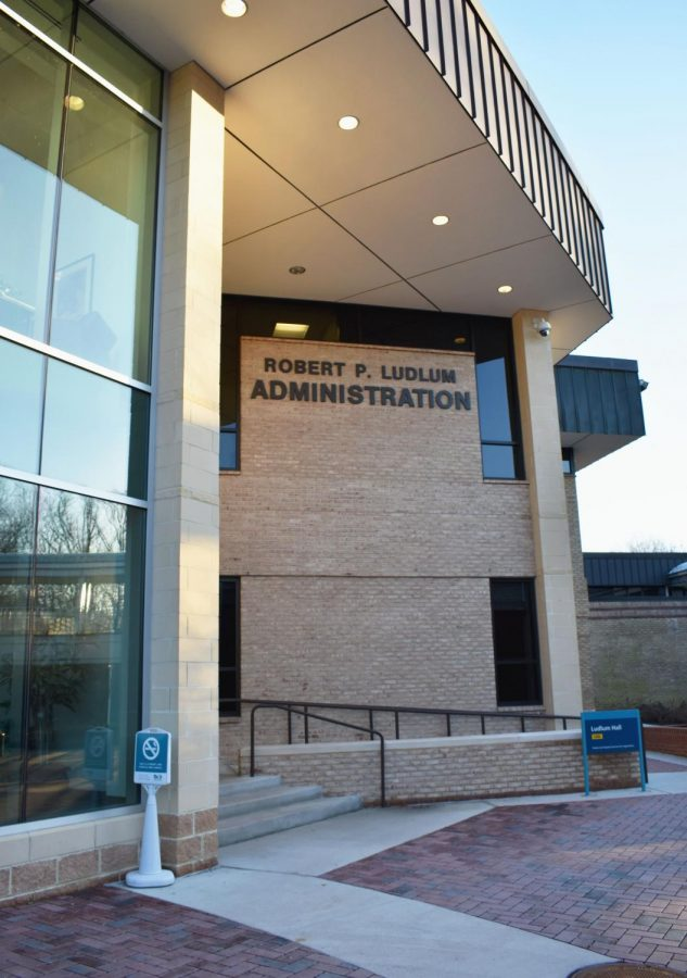 A former AACC administrator may settle out of court in a discrimination lawsuit.