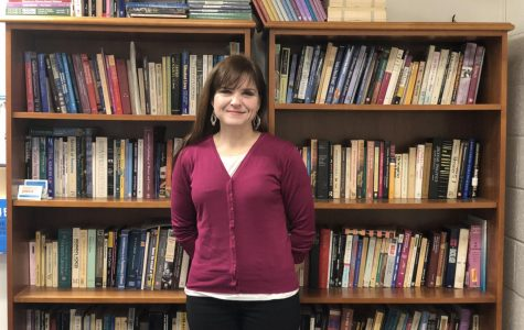 Lone faculty member leads gender studies