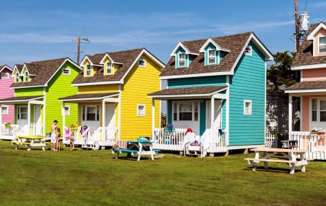 'Tiny house' will show off AACC student talent