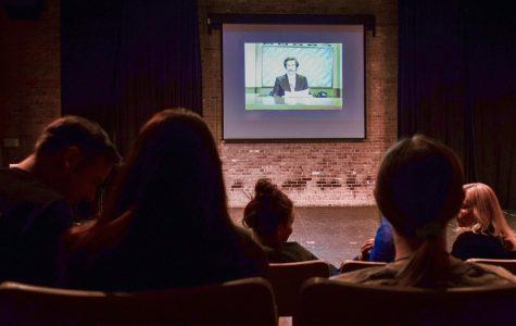 Showing films violates US law