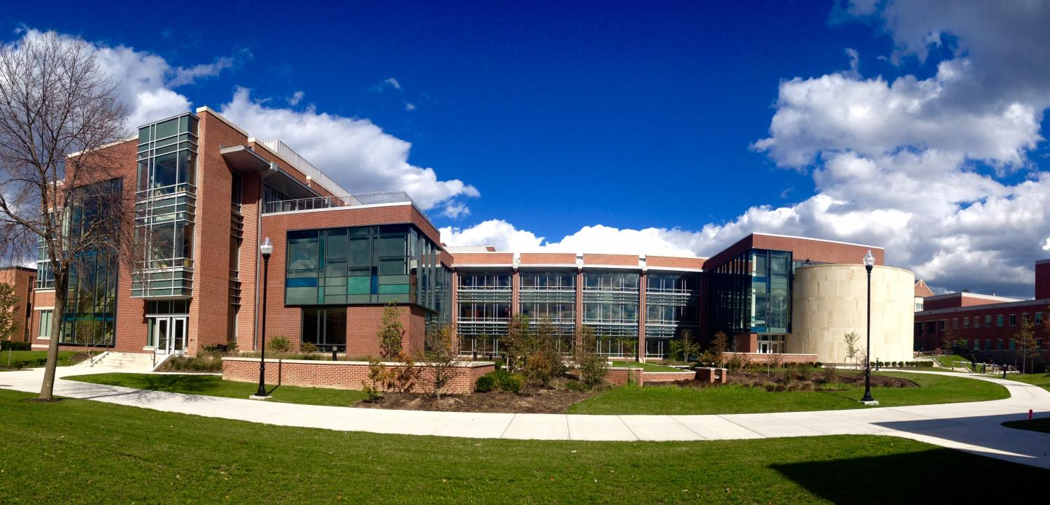 Students can earn a bachelor's degree from Frostburg State and three other universities without leaving AACC campuses.