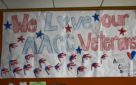 The Military/Veteran Resource Center in the library is open every weekday from 9 a.m. to 5 p.m.