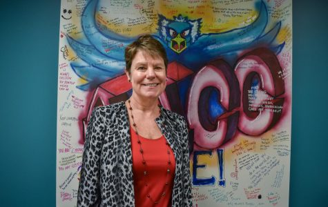Engagement director retires after 34 years