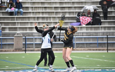 Women's Lax ranks 2nd among NJCAA colleges