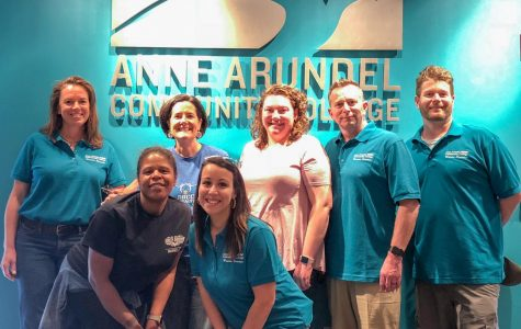 Regional human services conference comes to AACC