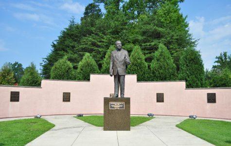 King memorial will get redesign over summer