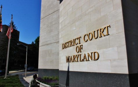 Former AACC student Keshea Tyrell filed a racial and disability discrimination lawsuit against the college at Maryland's District Court.