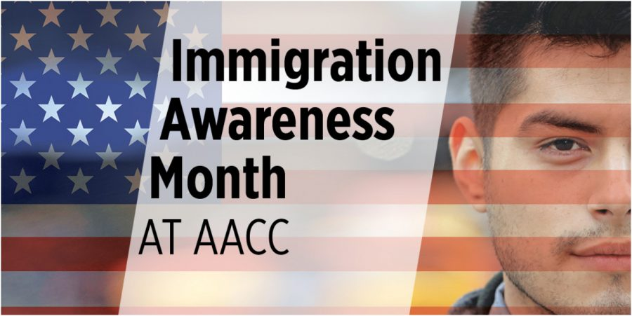 College hosts month of discussions, information sessions about immigration