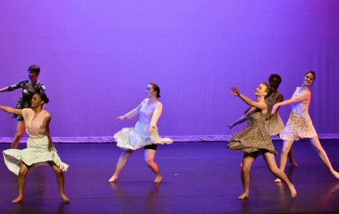 AACC Dance Company takes flight with spring show
