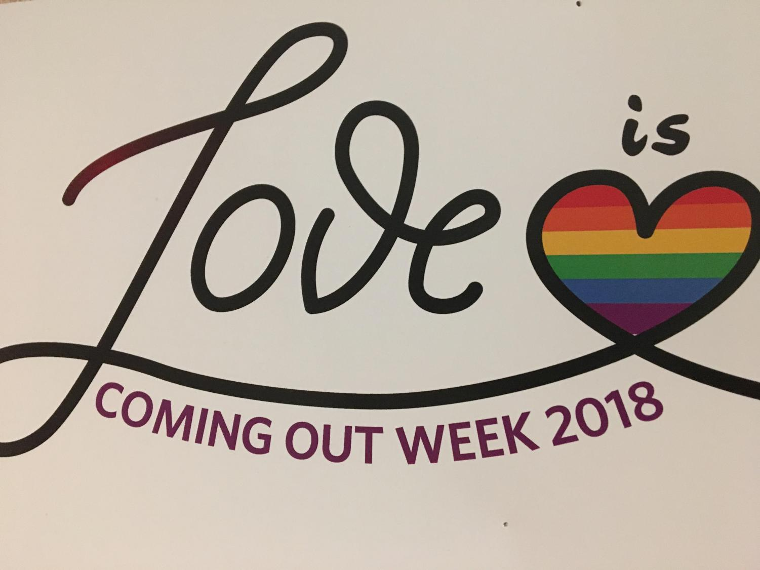 AACC clubs, including Students Out to Destroy Assumptions, the Gay-Straight Alliance and the Campus Activities Board, are hosting October events relating to domestic violence, Halloween and coming out.